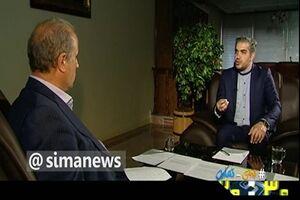 فیلم/ افشاگری تاج در بدون تعارف: ویلموتس بیخود میگوید و دنبال پول است