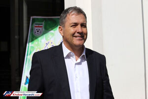 نفتیها درباره قرارداد اسکوچیچ و فدراسیون: ما با فیفا طرفیم!