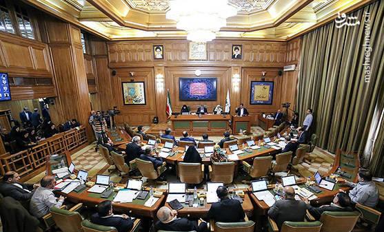 فیلم/ نامههای محرمانه دفتر رهبری به شورای شهر