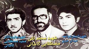 شهید محمدتقی مصطفایی