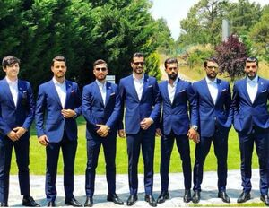 شغل دوم فوتبالیستهای ایرانی +عکس