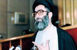 جزئیات ترور نافرجام آیتالله خامنهای در مسجد ابوذر تهران +فیلم