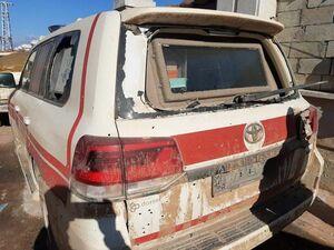 کشته و زخمی شدن ۳ سرباز ارتش ترکیه در ادلب +عکس