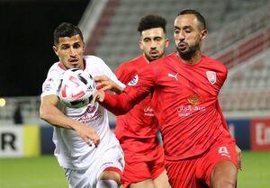 یک منبع آگاه در AFC: در صورت لغو لیگهای مختلف، ردهبندی فعلی برای شرکت در لیگ قهرمانان آسیا ملاک است