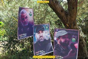 هشدار نُجَباء به اسرائیل در خاک فلسطین + تصاویر