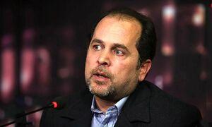 علی غفاری کارگردان سینما و تلویزیون /بچه مهندس
