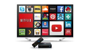 ضرر زدن تلویزیون اینترنتی به کسبوکارها