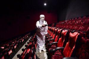 اعلام ضوابط ۱۵گانه برای بازگشایی سینماها
