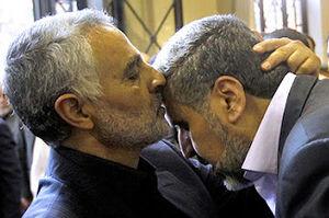 تصاویر/ استاد اقتصادی که رهبر مجاهدان بی ادعای فلسطین شد