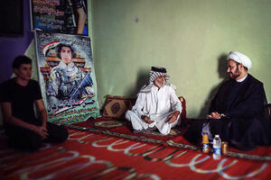 تصمیم دولت عراق در قطع حقوق خانواده شهدا