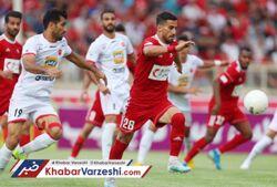 احتمال تعویق لیگ برتر فوتبال