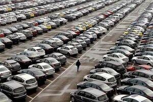 انتقاد نماینده مجلس از وضعیت بازار خودرو