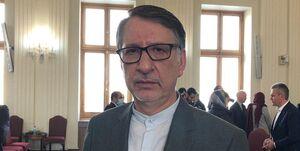 مدرکی درباره مداخله ایران در حادثه «هریرود» پیدا نشد
