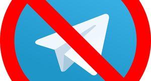 شکست تلگرام مقابل فیلترینگ روسیه
