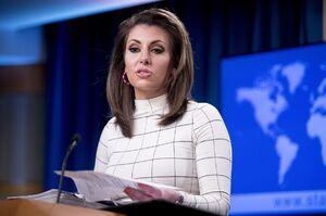 واشنگتن: از اروپاییها انتظار داریم علیه ایران تحریم اعمال کنند