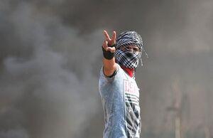 حماس فلسطین قدس انتفاضه