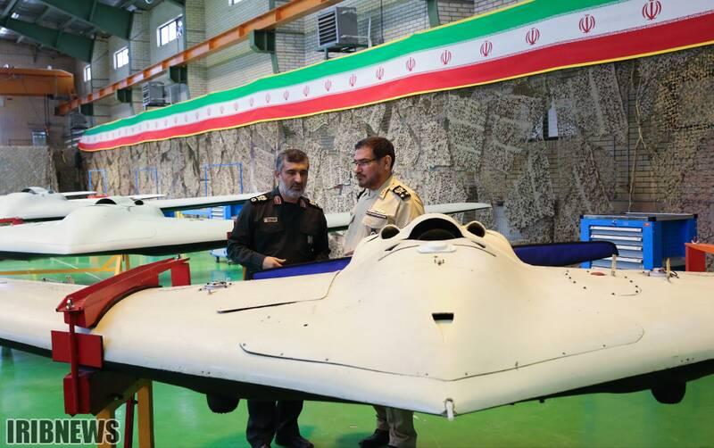ایران چگونه صاحب بزرگترین ناوگان پهپاد رزمی منطقه شد؟