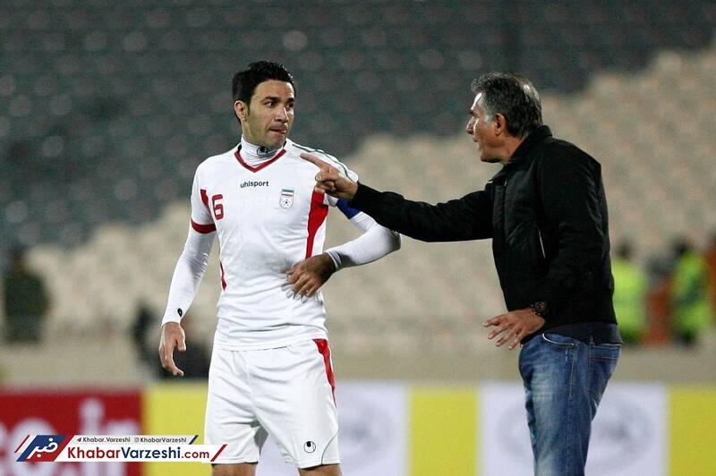 نکونام: هم کیروش مقصر بود هم خودم اما در تیم ملی سر من معامله کردند!