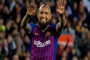 کونته به دنبال جذب هافبک بارسلونا