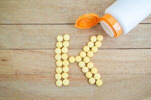 نقش ویتامین K در کنترل کرونا چیست؟