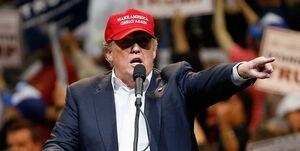 انعکاس نارضایتی از ترامپ در شعارهای انتخاباتی