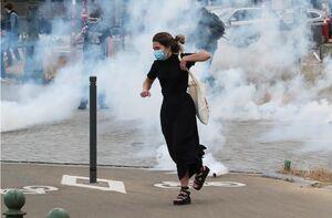 فریاد معترضان علیه تبعیض نژادی در سراسر جهان طنینانداز شد/ مهاجران و پناهجویان اروپایی هم به معترضان پیوستند + تصاویر