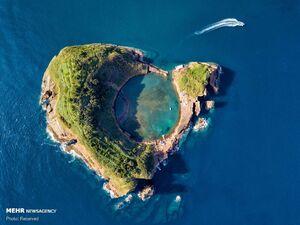 عکس/ جزایر زیبای جهان