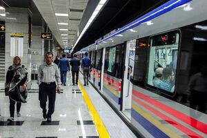 قیمت واقعی بلیت مترو ۱۵ هزار تومان است