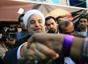 روحانی خیلی اصلاحطلبتر از اصلاحطلبان است!