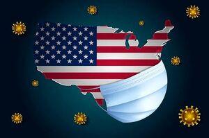 تلفات کرونا در آمریکا به ۳۵۲ هزار نفر رسید