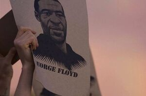 تعیین قرار وثیقه یک میلیون دلاری برای قاتل جورج فلوید