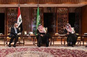 طرح عربهای حوزه خلیج فارس برای افزایش نفوذ در عراق