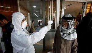 کمکرسانی نیروهای مقاومت اسلامی به بیمارستان کرونایی در عراق +عکس