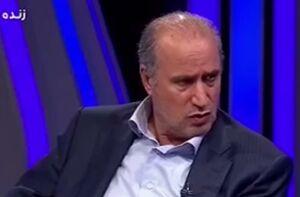 اظهارات تند تاج علیه فردوسیپور در پشت صحنه فوتبال برتر