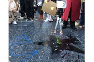 حمله به نمادهای نژادپرستی در هالیوود