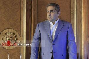 اولین تصاویر از عامل فراری شبکه ارتشاء اکبر طبری