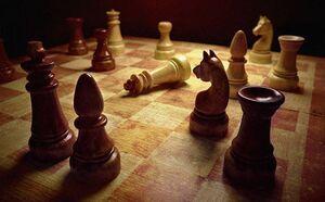 تبدیل آکادمی شطرنج به کارگاه تولید ماسک