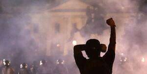 از برف لینگراد تا اعتراضات آمریکا