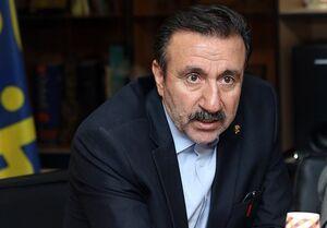 حضور مدیر وزارت ورزش در باشگاههای استقلال و پرسپولیس