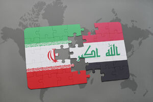 آمریکا هرگز نمیتواند به نفوذ و تسلط ایران در عراق خاتمه دهد/ آمریکا فاقد منابع لازم جهت جلوگیری از نفوذ ایران است