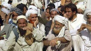 مهاجر افغانستان از علاقه به رهبری میگوید+ فیلم
