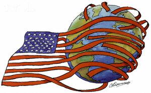 سرعت بالای حرکت به سمت عصر پسا آمریکا
