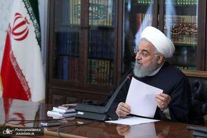 مصائب فروشنده بودن دولت روحانی!