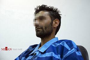 نخستین اظهارات «پدر رومینا اشرفی» عامل جنایت تالش