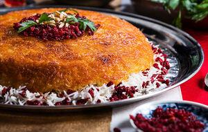 فیلم/ استقبال ایتالیاییها از محصولات غذایی ایرانی