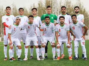 خطر بزرگ برای یک نسل از فوتبال ایران