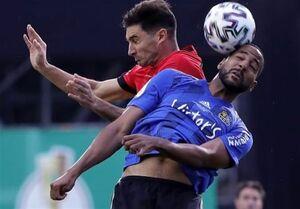 اولین فینالیست جام حذفی آلمان مشخص شد
