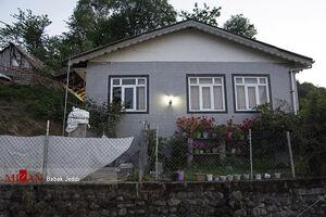 تصاویری از خانه دختر نوجوان «رومینا»