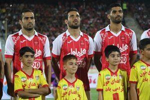 دو بازیکنی که خیال گلمحمدی را راحت کردند