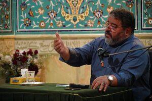 سردار جلالی: جمعیت پیر کشور را دچار چالش میکند